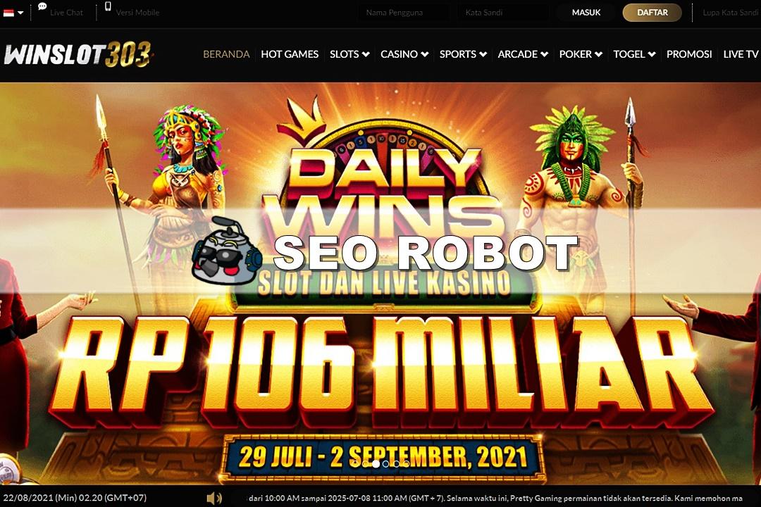 Ciri Situs Slot Online Resmi Terpercaya