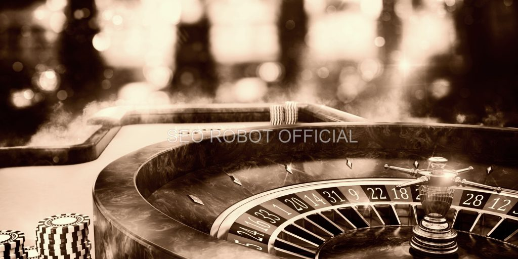 Permainan Casino Online Yang Memberikan Peluang Menang