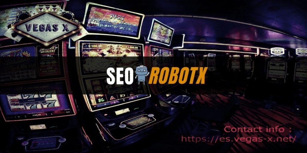 Riwayat kehadiran permainan slot online yang menarik